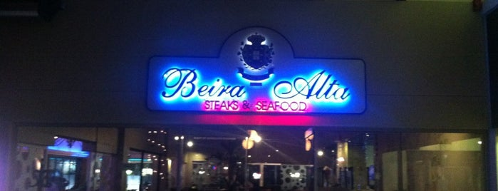 Beira Alta is one of Ballito because I live here.
