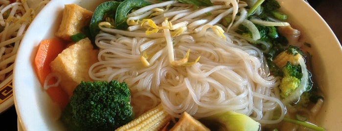 Phở Point Loma & Grill Restaurant is one of Must-visit Vietnamese Restaurants in San Diego.