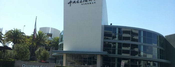 ArcLight Beach Cities is one of My Favorite Places.