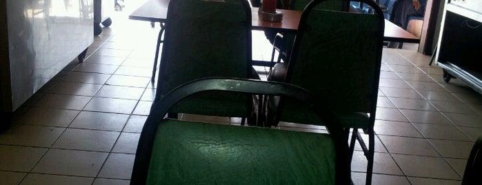 Restoran Kassim is one of Makan Time..