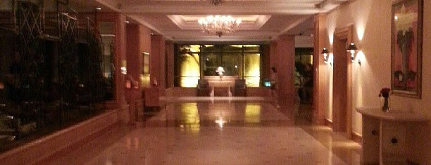 Grand Coloane Resort is one of Mon Carnet de bord.