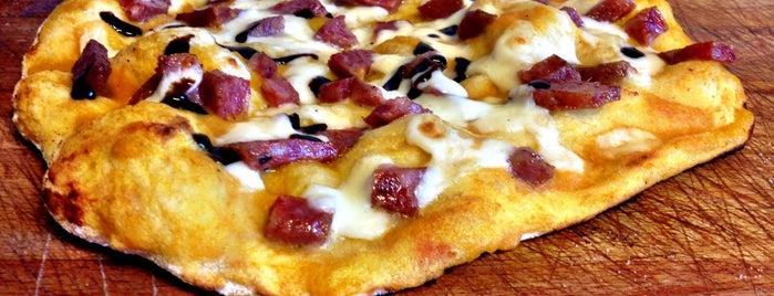 pizza @steba - asporto & taglio is one of Modna.