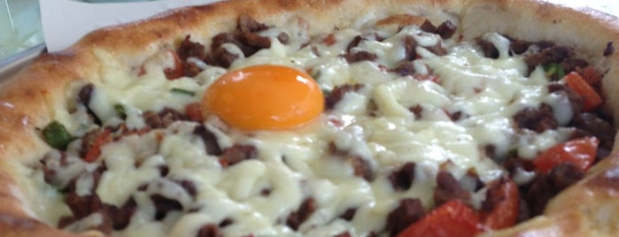 Bekiroğulları Karadeniz Pide is one of Tested Foods.