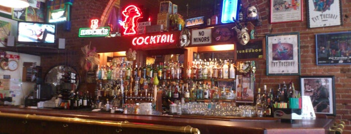 New Orleans Creole Restaurant is one of Top picks for Bars.