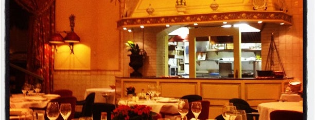 L'Albufera is one of Restaurantes recomendables.