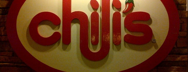 Chili's Grill & Bar Restaurant is one of My makan places.