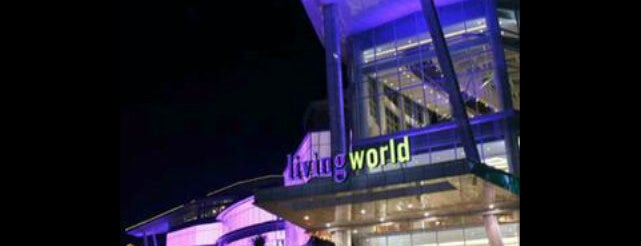 Living World is one of Top 10 favorites places in Jakarta, Indonesia.