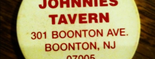 Johnnie's Tavern is one of Great spot!.