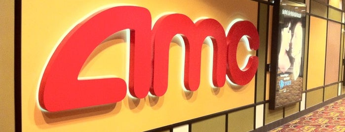 AMC Eden Prairie Mall 18 is one of Favorite Arts & Entertainment.