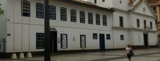 Pateo do Collegio is one of Liberdade e Centro.