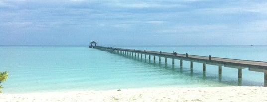 เที่ยวพักร้อนที่ Maldives