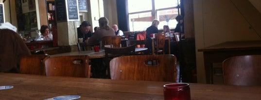 Café Kobalt is one of Amsterdam <3.
