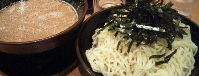 麺屋 じんべえ 練馬店 is one of テラめし倶楽部 その1.
