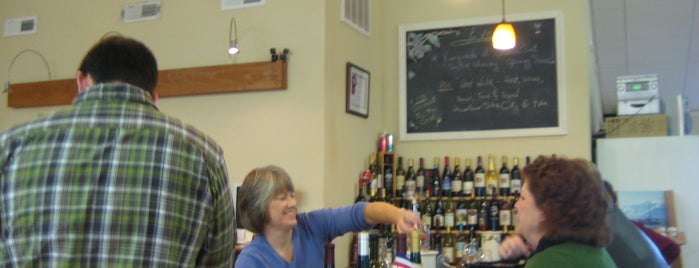 Horizon Cellars is one of Sip Award-Winning Local Wines.