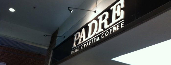 Padre Coffee is one of The Best of South Melbourne.