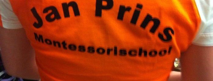 Sporthal Alexander is one of Sporthallen NBB Promotiedivisie 2011/2012.