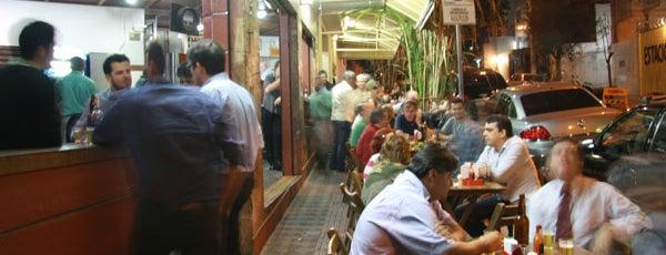 Bar do Antônio (Pé de Cana) is one of Belo Horizonte - Bares campeões 2011/2012.