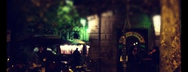 Green Store is one of I meglio Pub di Firenze e dintorni!.