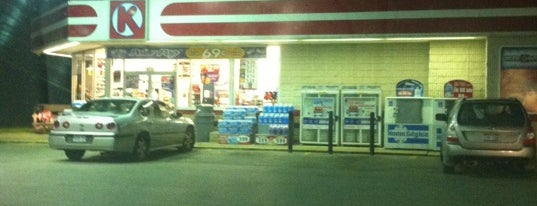 Circle K is one of WSU Crew Best Places to Fuel Up.