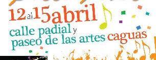Fiestas De La Calle Padial is one of Events.