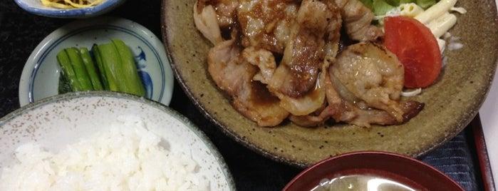 千力 is one of Ramen shop in Morioka.