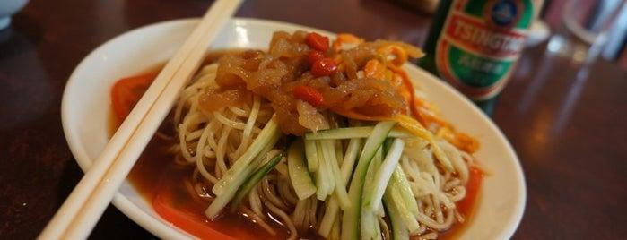 青葉新館 is one of 気になるカフェ・レストラン.