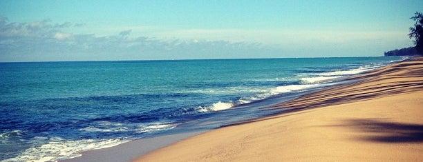 Mai Khao Beach is one of Origin Destiny.