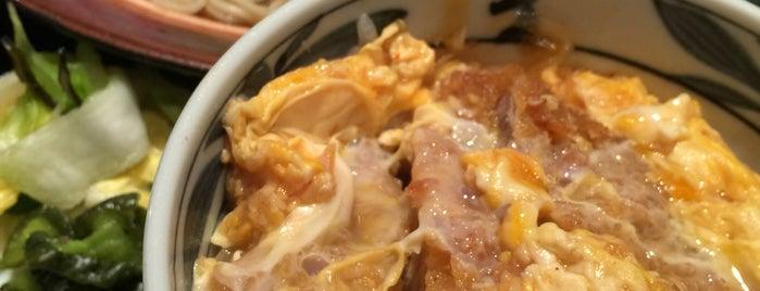 桜蕎庵 正乃家 is one of 飲食店.