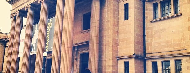 State Library of New South Wales is one of Australia Trip.