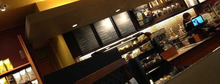 Starbucks Coffee 仙台フォーラス店 is one of Must-visit Food in 仙台市青葉区.