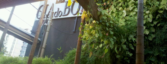Cia do Boi is one of Guide to Belo Horizonte's best spots.