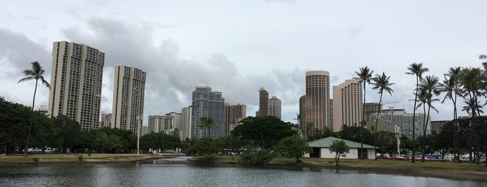 Kaka'ako is one of Yum.