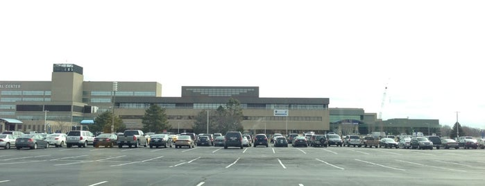 South YMCA at the Morse Center is one of Utmc.