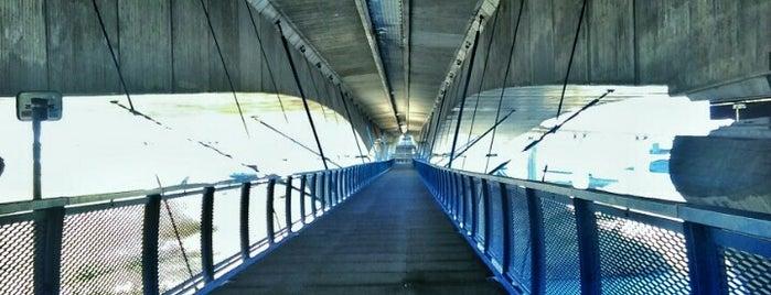 Radotínský most is one of Pražské mosty.