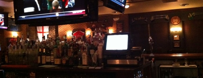 Chatham Tap Restaurant & Pub is one of Must-visit Food in Fishers.