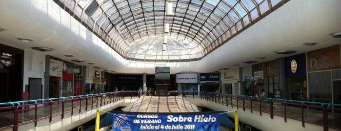 Plaza San Pedro is one of Centros Comerciales en Monterrey México.