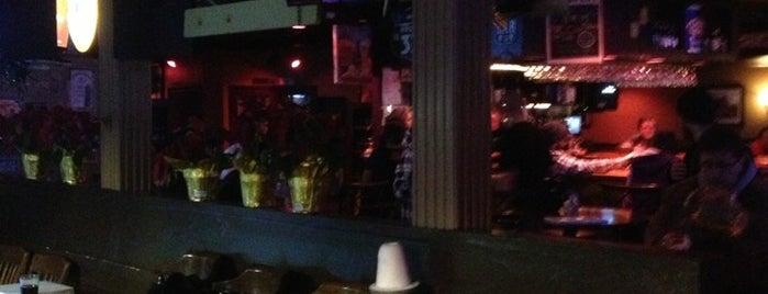 Barricuda's is one of Greasy Spoon Badge venues.