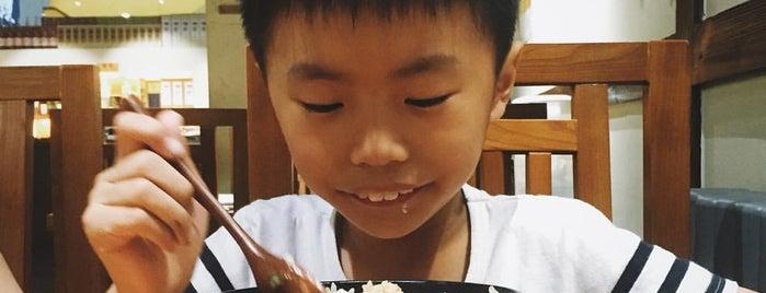 大德酒场 Ootoku Sakaba is one of TheNomNomPlacesThat!HeartInBeijing.