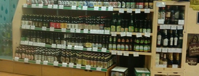 Unicorn Grocery is one of Best places in Chorlton.