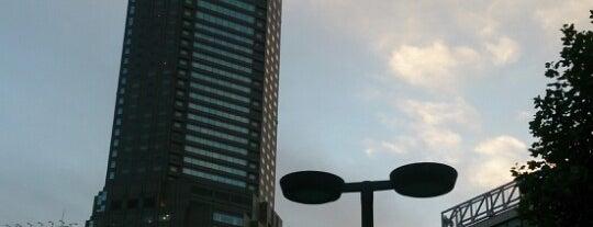渋谷駅 南口 喫煙所 is one of 喫煙所.