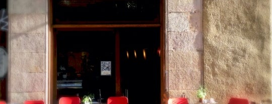 Bar Andorra is one of The FoodHunter DimasEnrik AC.