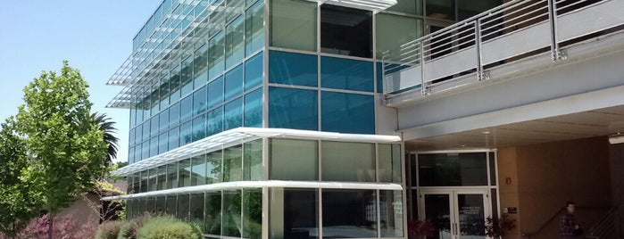 California Polytechnic State University, San Luis Obispo is one of Top Notch.