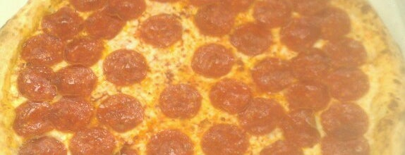 Papa John's Pizza is one of Must-visit Pizza Places in Knoxville.