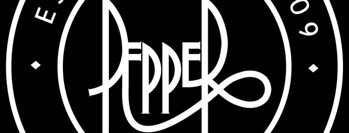 Pepper Kitchen Bar is one of Bars in Mty.