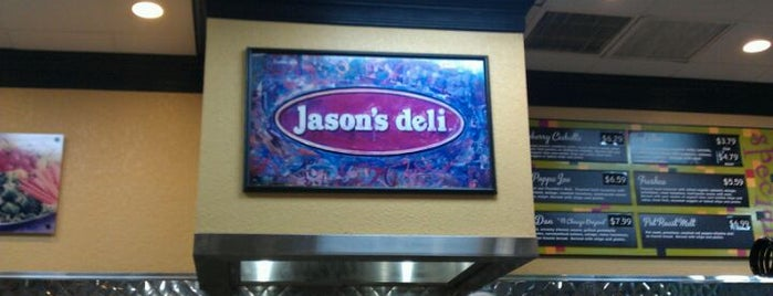 Jason's Deli is one of All-time favorites in United States.