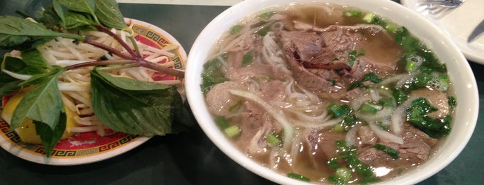 Phở Bằng is one of NYC Faves.