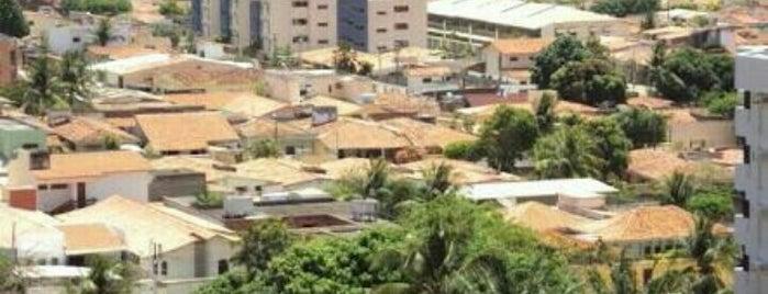 Nova Descoberta is one of Bairros de Natal/RN.