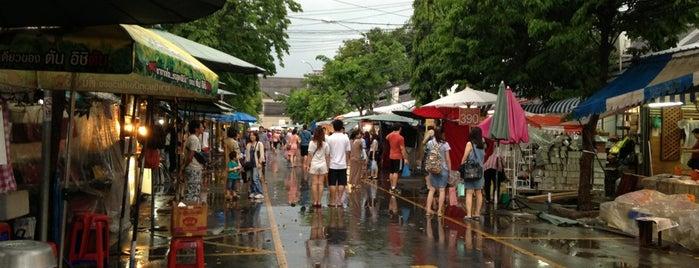 Chatuchak Weekend Market is one of My TripS :).