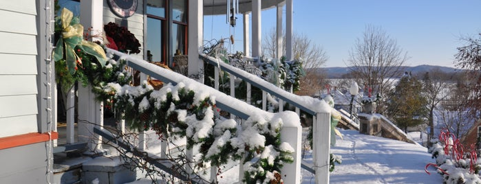 Mont Rest Bed & Breakfast is one of Best Places to Check out in United States Pt 2.