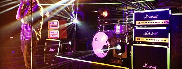 iHeartRadio Theater is one of All-time favorites in USA.